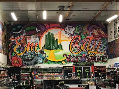 Tobacco shop EC Vape and Smoke
