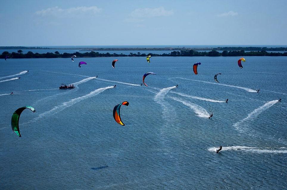 Sicily Kite Academy - Kitesurf Stagnone