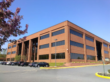 Chase Bank Corporate Office