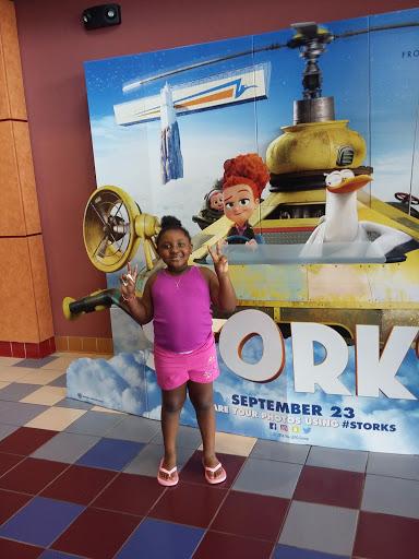 Movie Theater «Regal Cinemas River City Marketplace 14», reviews and photos, 12884 City Center Blvd, Jacksonville, FL 32218, USA