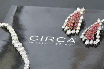 CIRCA - Jewelry Buyers