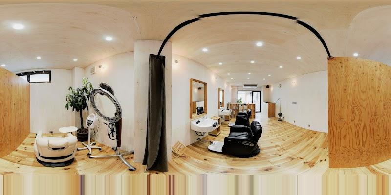 barberTATEGAMI(バーバータテガミ) |目黒 理容室