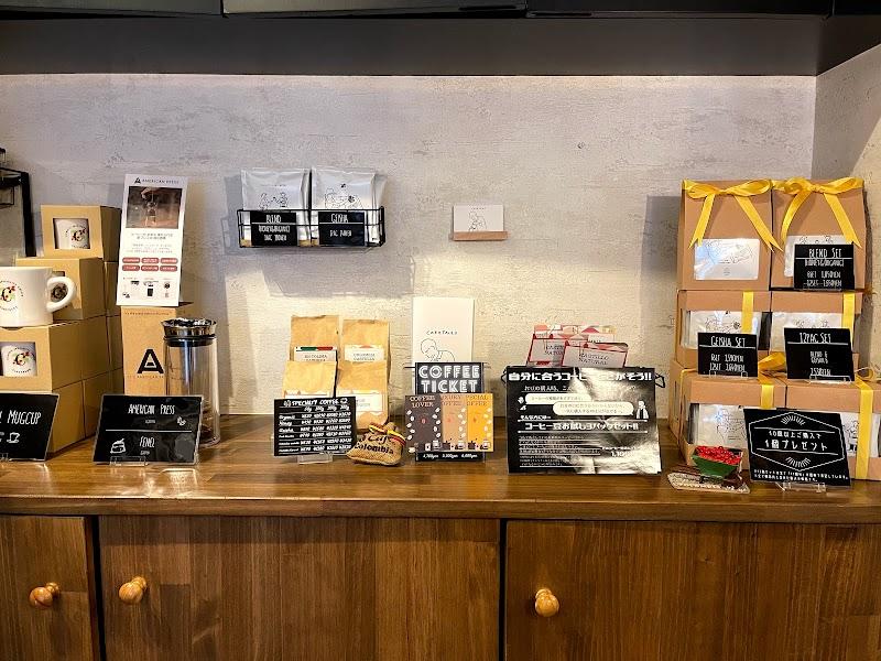 CAFETALES Colombian Specialty Coffee SHOP