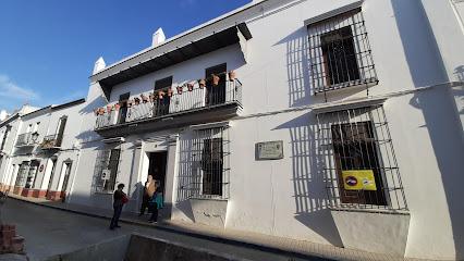 Casa Museo Zenobia y Juan Ramón Jiménez