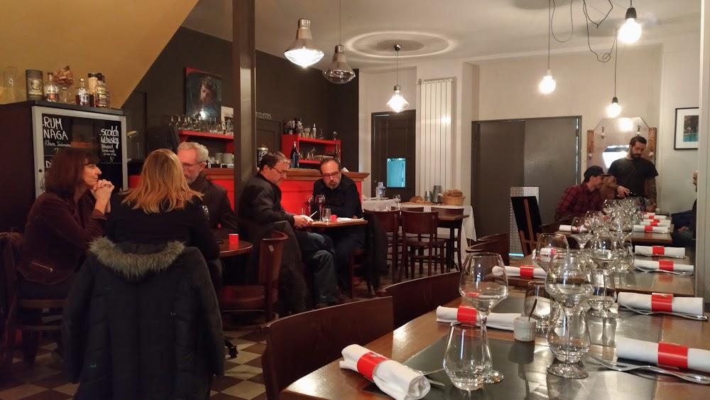 photo du resaurant Restaurant Chez Yannick