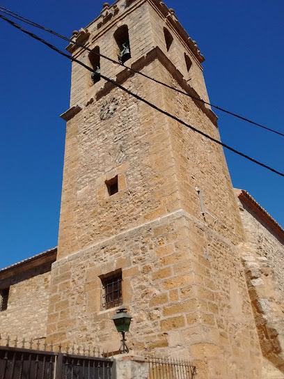 Church of San Pedro, Barracas