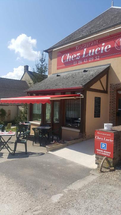 photo du restaurant Restaurant Chez Lucie