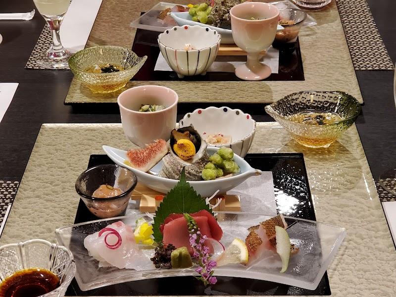 日本料理 七滝