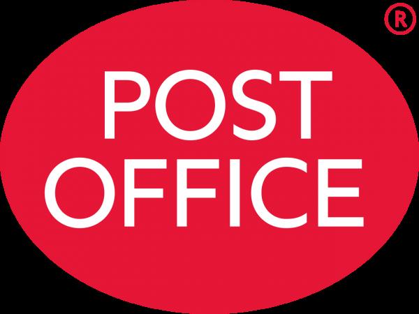 Ashton Lane Ends Post Office Preston