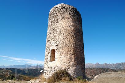 Watchtower of Arrebatacapas