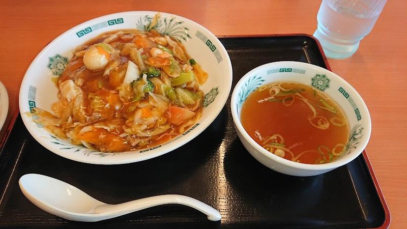 日高屋 狭山北入曽店