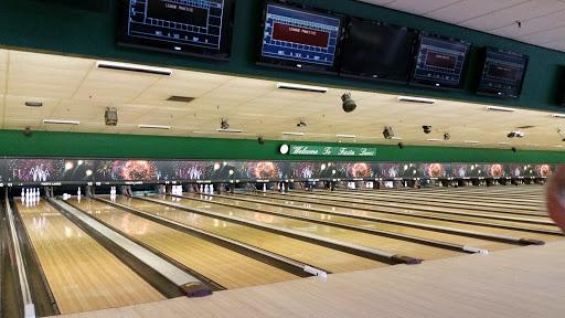 Bowling Alley «Fiesta Lanes», reviews and photos, 501 W River Rd, Tucson, AZ 85704, USA