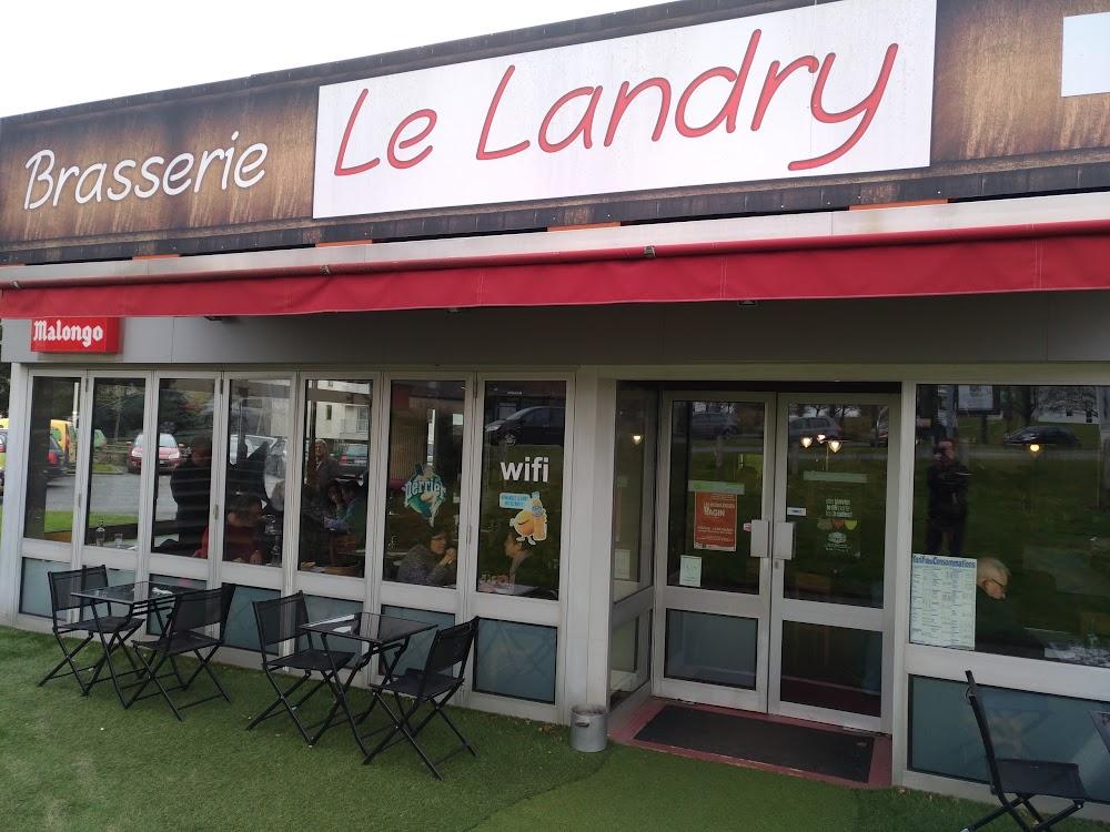 photo du resaurant LE LANDRY - RESTAURANT - BAR - BRASSERIE
