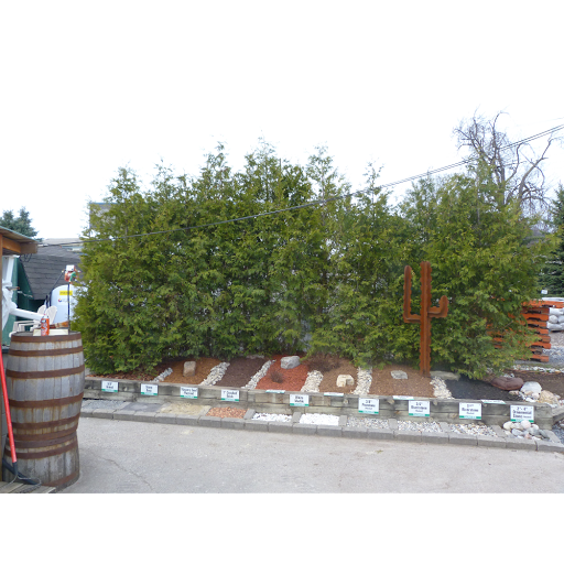 Jardinerie Marshall's Garden Centre (formerly Pyke Farms Landscaping Products) à Kingston (ON) | LiveWay