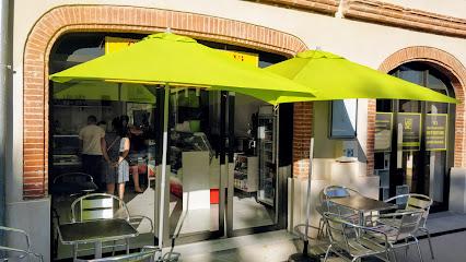 photo du restaurant L'Orchidée-Vi