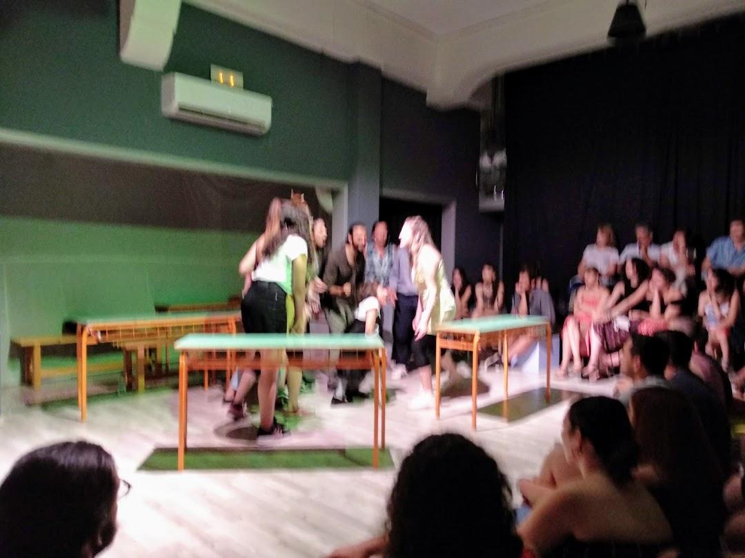 Theatre 73100