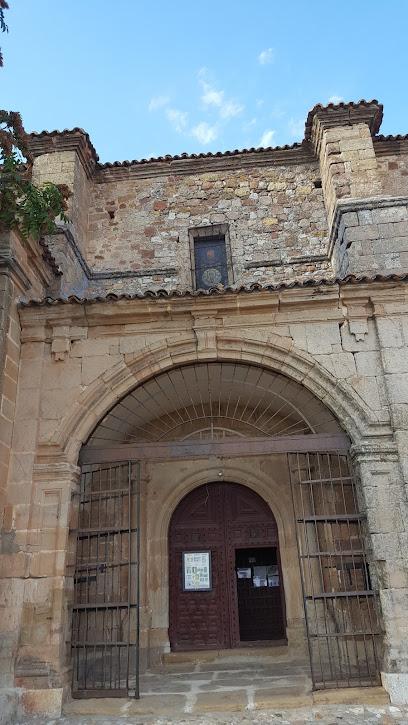 Museo Santísima Trinidad