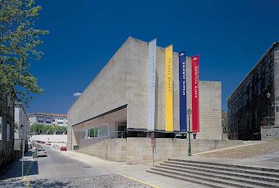 Galicia Contemporary Art Center