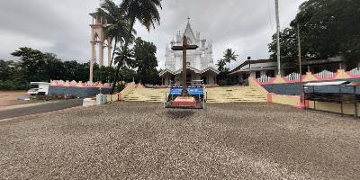 Para - Mylacombu Rd, Mylacompu, Kumaramangalam part, Kerala 685608, India