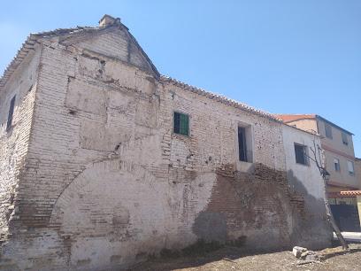 Baños Árabes siglos XIII-XV