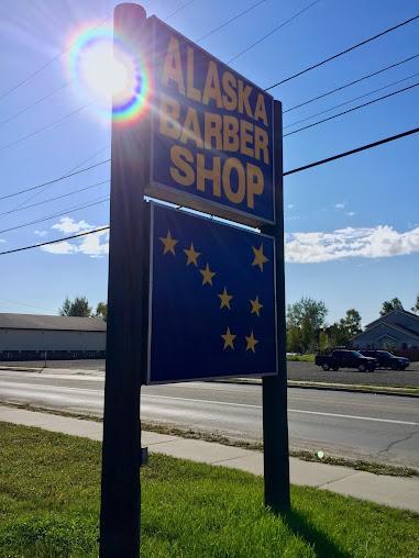 Alaska Barber Shop