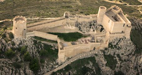castle of Castalla