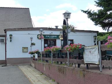 Gaststätte Zum Amboß Pension