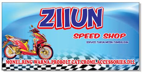 Ziiun Speed Shop - Bekasi