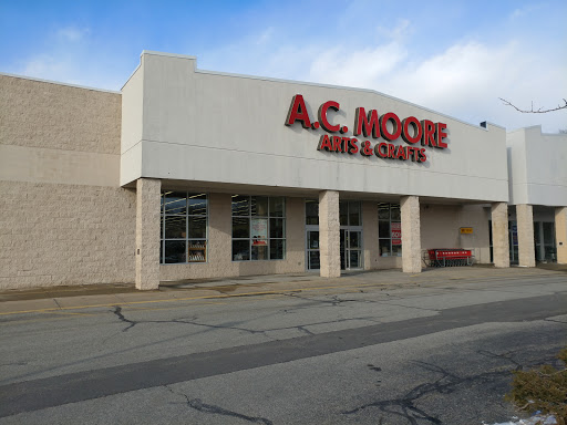 Craft Store «A C  Moore Arts and Crafts», reviews and photos