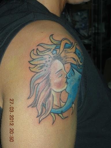 Dream Ink Tattoo Studio Di Luca Greco