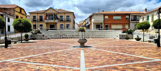 Ayuntamiento De Maello