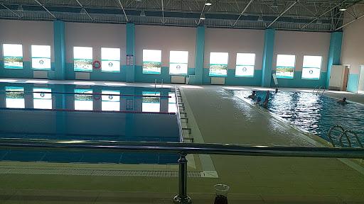 Harran Üniversitesi Beden Eğitimi Ve Spor Yüksek Okulu
