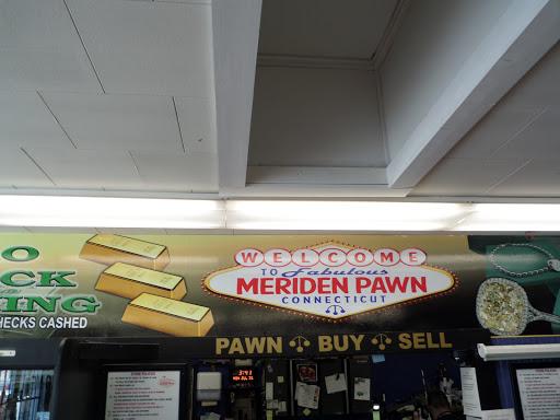 Pawn Shop «Meriden Pawn LLC», reviews and photos, 273 W Main St, Meriden, CT 06451, USA