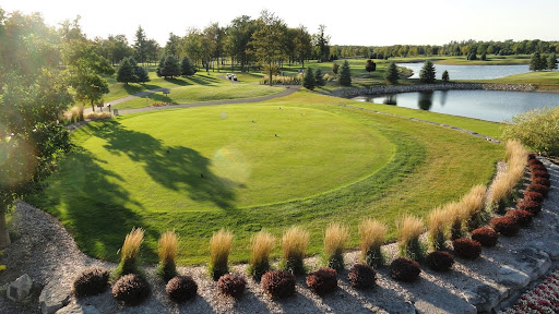 Public Golf Course «Solitude Links Golf Course and Banquet Center», reviews and photos, 5810 Flinchbaugh Rd, Kimball, MI 48074, USA