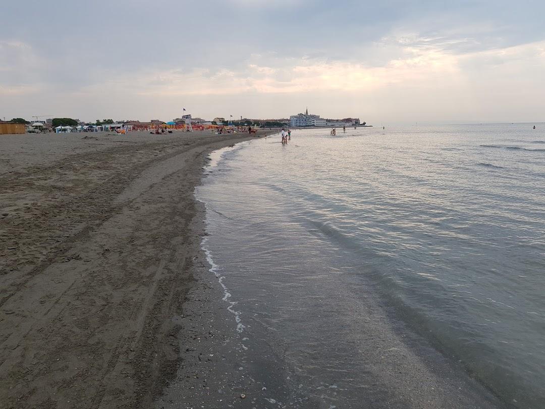 Spiaggia Costa Azzurra