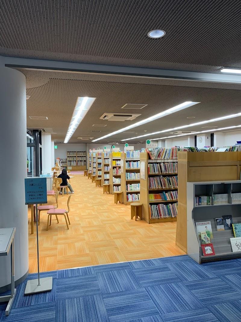 図書館 呉 市 トップページ|はつかいち市民図書館