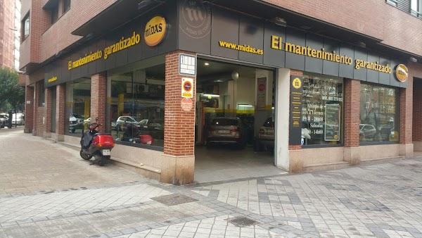 Midas Valladolid