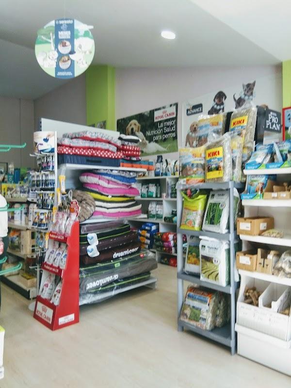 Agromascota - Pascalia Tienda Agropecuaria