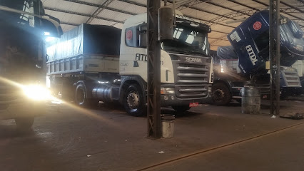 ATDL Transportes Rodoviarios Ltda