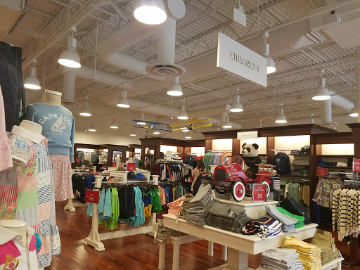 Outlet Store «Polo Ralph Lauren Factory Store», reviews and