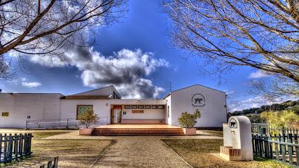 Centro de Visitantes Venta Nueva - Parque Natural Sierra de Cardeña y Montoro