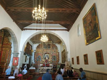 Parroquia Santa Úrsula de Adeje