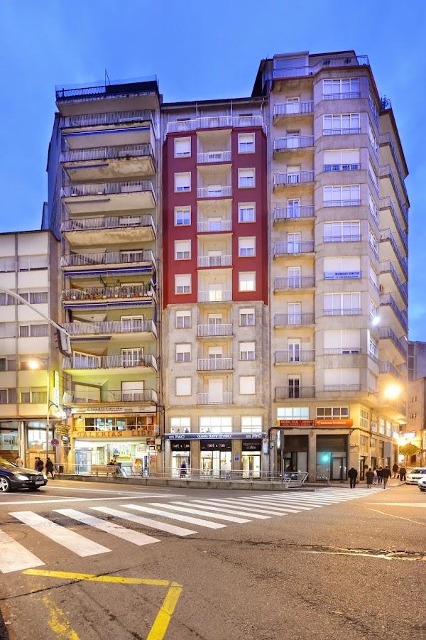 Hotel Miño 1 estrella