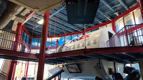 Children's Museum of Memphis HVAC Services