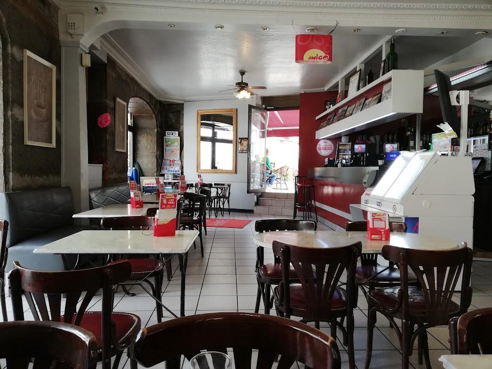 photo du resaurant Bar Restaurant de la Roize