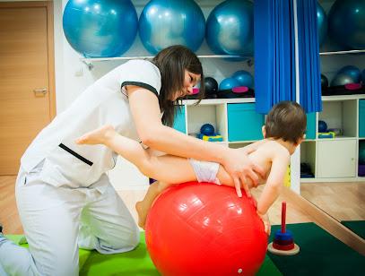 imagen de masajista Fisioterapia y Osteopatía Guerrero
