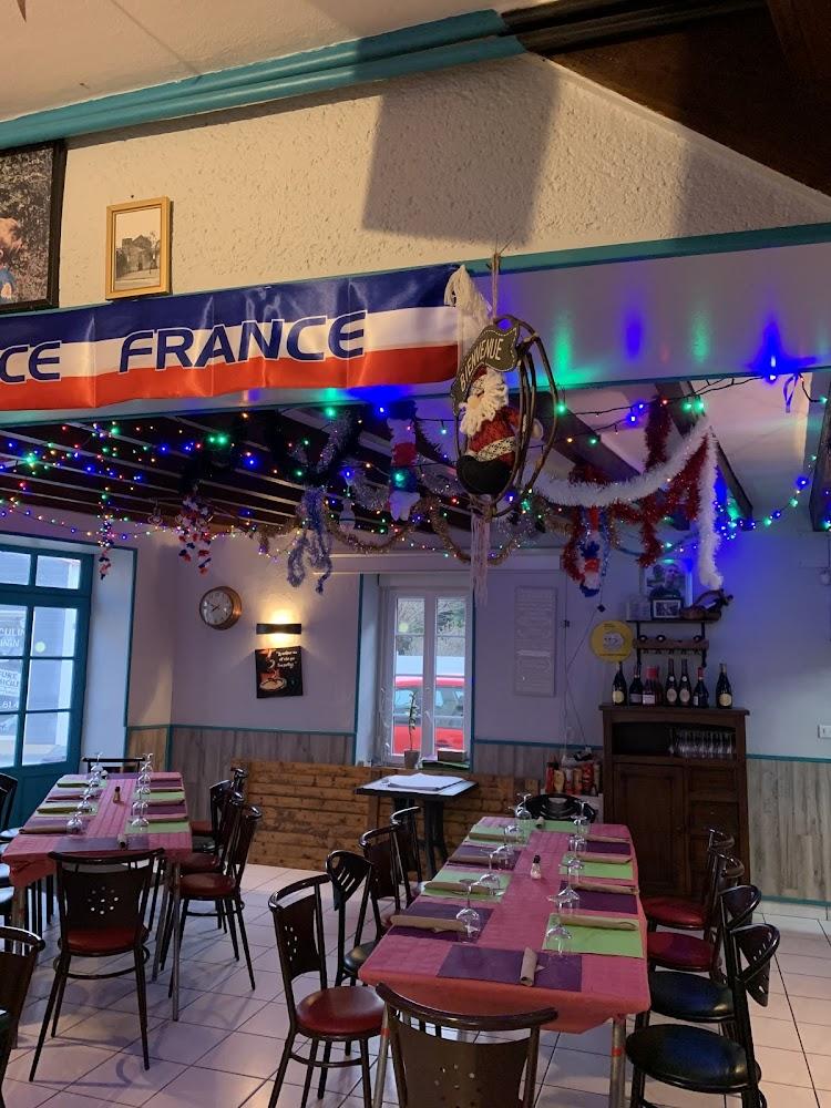 photo du resaurant Café des sports -Bar Tabac Épicerie Snack