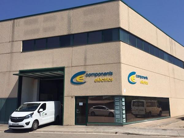 Components Electrics Girona S L L