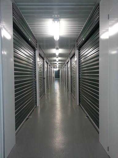 Self-Storage Facility «Cy-Fair Storage», reviews and photos