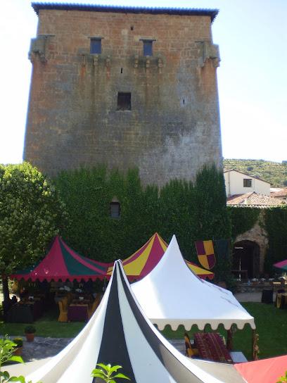 Torre de Fernán González
